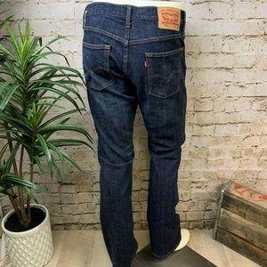Levi's Jeans - Levi's 514 Jeans 32x34